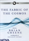 Nova: The Fabric of The Cosmos (DVD)