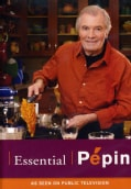 Jacques Pepin: The Essential Pepin (DVD)