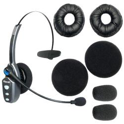 Blue Parrott Roadwarrior B250-XT Bluetooth Headset