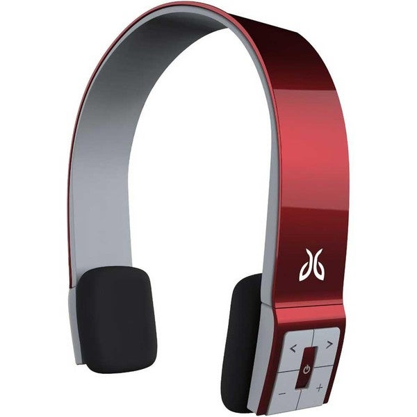 JayBird SB2TR Sportsband Toffee Apple Red Bluetooth Headphones