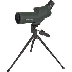 Celestron 50mm Zoom 45 Spotting Scope