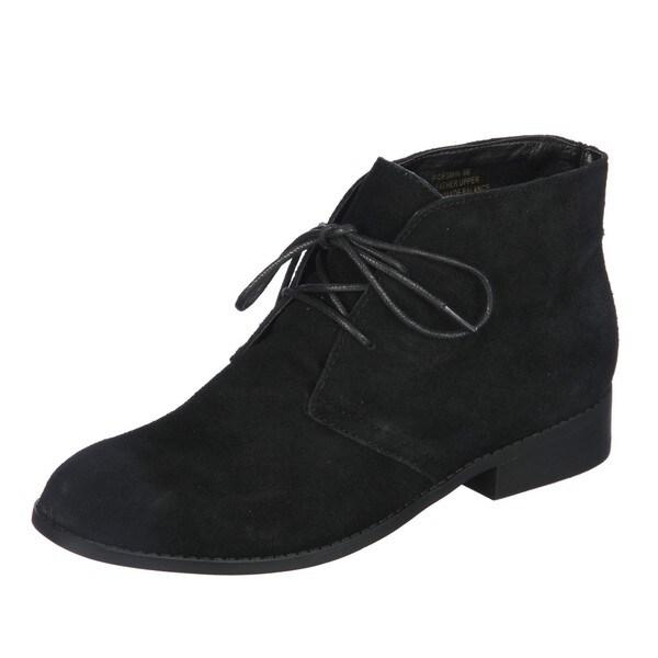 Steve Madden Women's 'P-Desmin' Chukka Boots