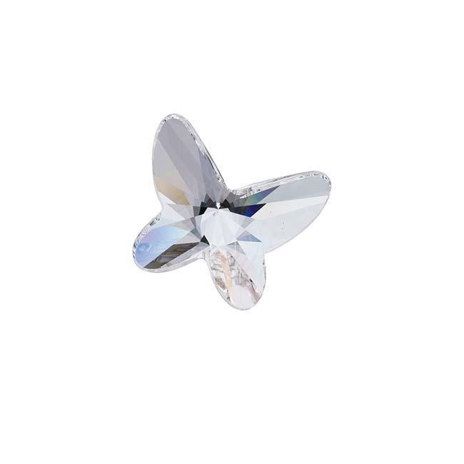 Beadaholique Crystal 18mm Austrian Crystal Flatback Rhinestones (Pack of 1)