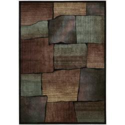Nourison Expressions Multicolor Rug (9'6 x 13'6)