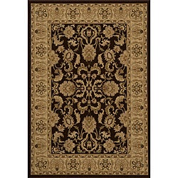 Westminster Brown Rug (3'3 x 5'0)