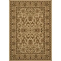 Westminster Gold Rug (2'0 x 3'3)