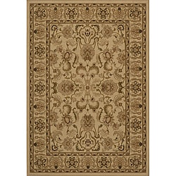 "Westminster Agra Ivory Power-Loomed Rug (11'3"" x 15')"