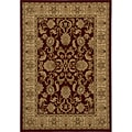 Westminster Agra Red Rug (11'3 x 15')