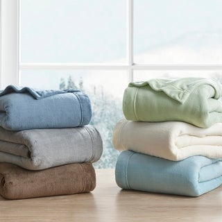 True North by Sleep Philosophy Soloft Plush 4-piece Bed Sheet Set