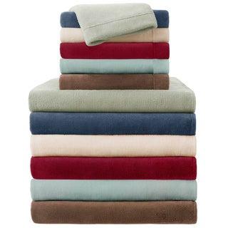 Premier Comfort Microplush Twin-size Sheet Set