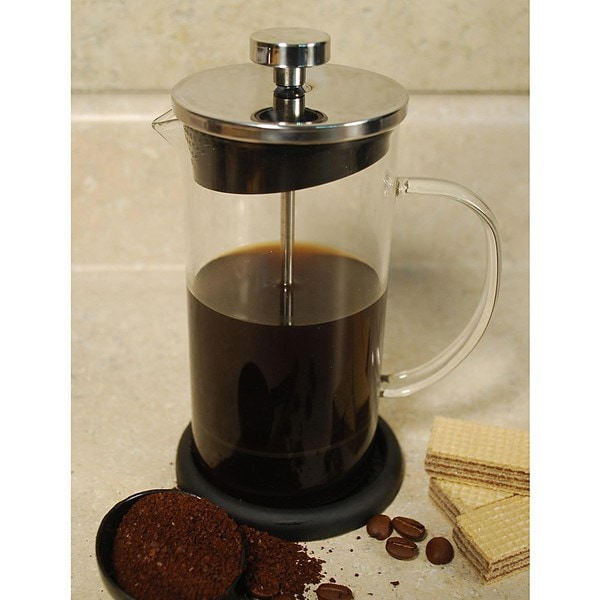 3-cup Coffee Plunger