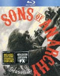 Sons Of Anarchy Season 3 (Blu-ray Disc)