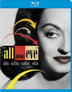 All About Eve (Blu-ray Disc)
