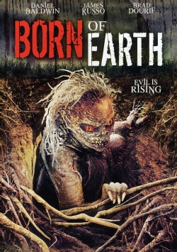 Born Of Earth (DVD)