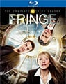 Fringe: The Complete Third Season (Blu-ray Disc)
