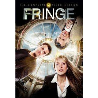 Fringe: The Complete Third Season (DVD)