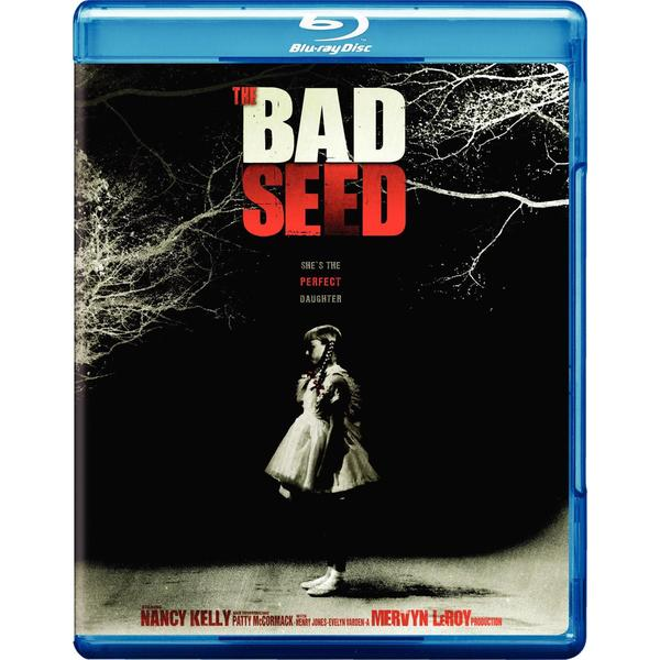 The Bad Seed (Blu-ray Disc) 8152558