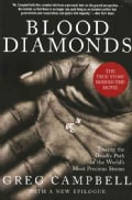 Blood Diamonds: Tracing the Deadly Path of the World's Most Precious Stones (Paperback)