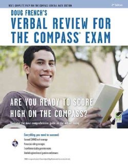 Doug French's Verbal Prep for the Compass Exam (Paperback)