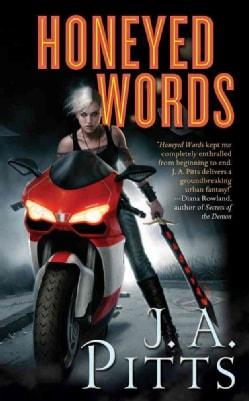 Honeyed Words (Paperback)