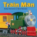 Train Man (Hardcover)