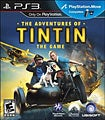 PS3 - The Adventures of TinTin