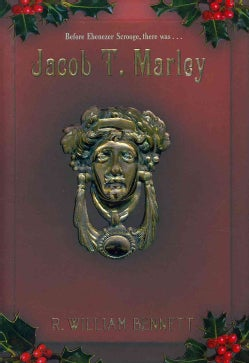 Jacob T. Marley (Hardcover)