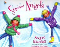Snow Angels (Hardcover)