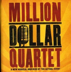 Various - Million Dollar Quartet (OCR)