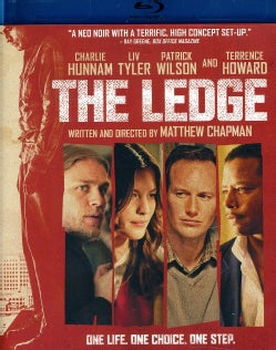 The Ledge (Blu-ray Disc)