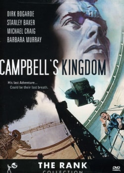 Campbell's Kingdom (DVD)