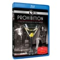 Ken Burns: Prohibition (Blu-ray Disc)