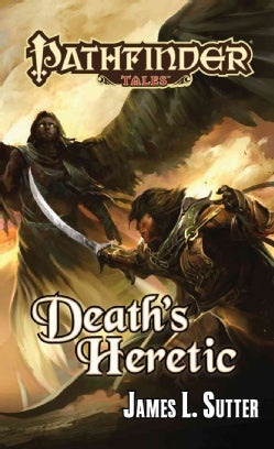 Death's Heretic (Paperback)