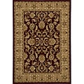 Westminster Agra Red Rug (2' x 3'3)