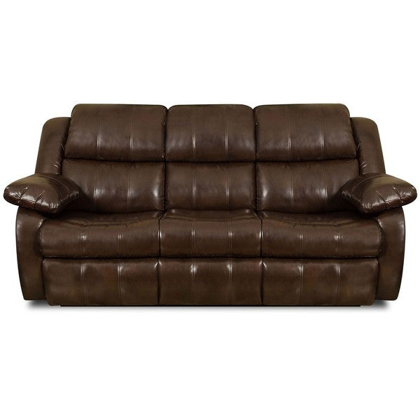 Simmons Zephyr Vintage Double Motion Sofa Loveseat 13711273 Shopping Great
