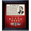 American Coin Treasures Lincoln Inauguration 150th Anniversary Collection