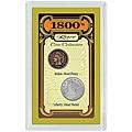American Coin Treasures 1800's Rare Coin Collection