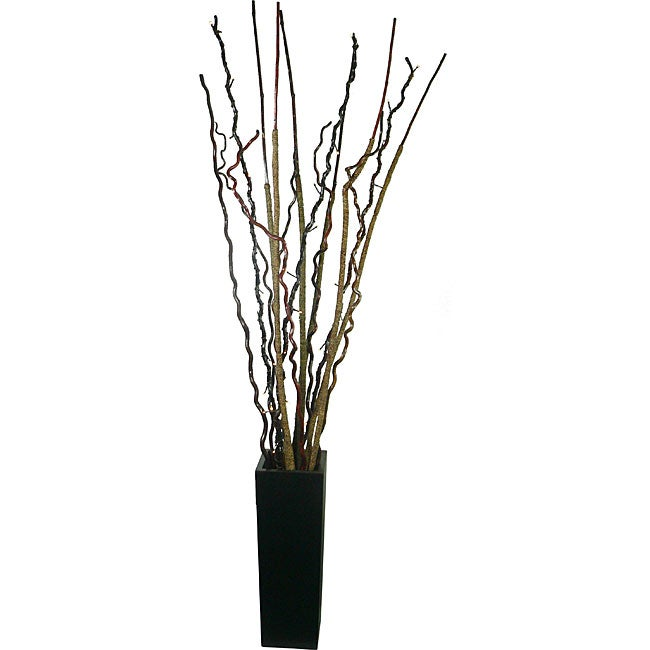 Laura Ashley Contemporary Lighted Willow Branch Arrangement