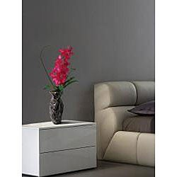 Laura Ashley Real Touch Fuschia Orchid
