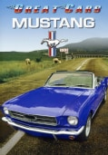 Great Cars: Mustang (DVD)