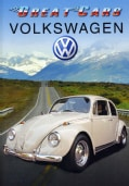 Great Cars: Volkswagen (DVD)