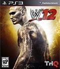 PS3 - WWE 12 - By THQ