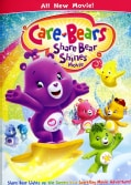 Care Bears: Share Bear Shines Movie (DVD)