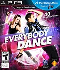PS3 - Everybody Dance - By Sony Computer Entertainment