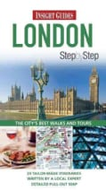 Insight Guides London Step by Step