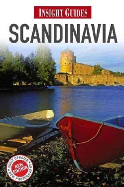 Insight Guides Scandinavia (Paperback)