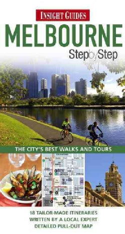 Insight Guides Step by Step Melbourne