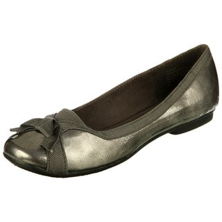 Sam & Libby Women's 'Zama' Bow Ballet Flats FINAL SALE