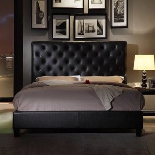 Black Bedroom Furniture | Overstock.com: Buy Beds, Dressers ...