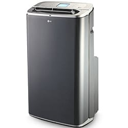 LG Electronics LP1311BXR 13,000 BTU Portable Air Conditioner (Refurbished)
